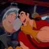 La Chanson De Gaston (Disney)