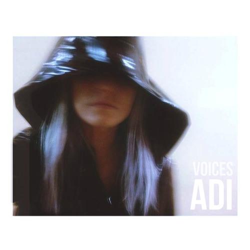 ADI ULMANSKY - VOICES