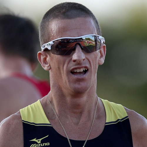 Rob Heffernan on doping in athletics
