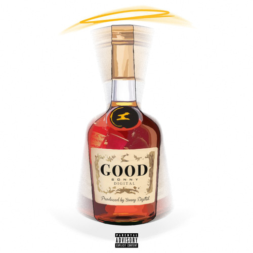 Sonny Digital - Good (Produced by Sonny Digital )