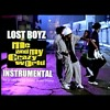 Lost Boyz - Me & My Crazy World Instrumental (Finally re-produced by Cooler Ruler Divine