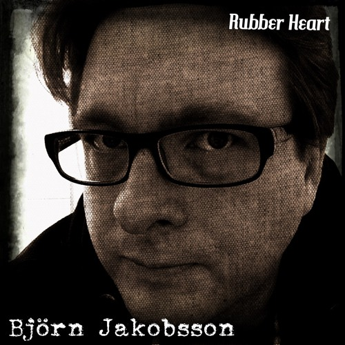 RUBBER HEART (2014)