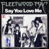 Fleetwood Mac - Say You Love Me (Wonder Wheel v Chazzymax Pianomania Edit)