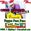 XMAS 2014 RnB HIPHOP DANCEHALL MIX