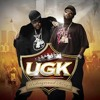 UGK   The Game Belongs To Me (Slowed & Throwed) Dj 2thoed