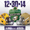 Les Miles - Music City Bowl Announcement
