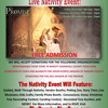 The Promise Live Nativity - Texas Road Trippin'
