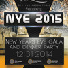 Seattle New Year S Eve Party