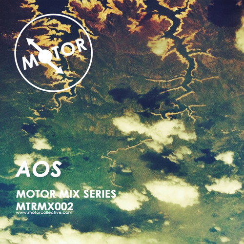 MTRMX002 - AOS - MOTOR MIX SERIES