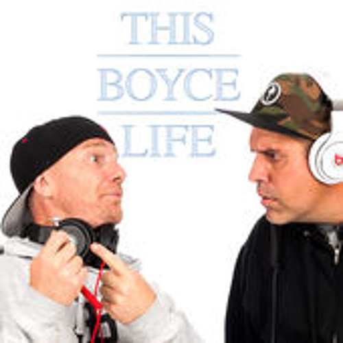 This Boyce Life Opening