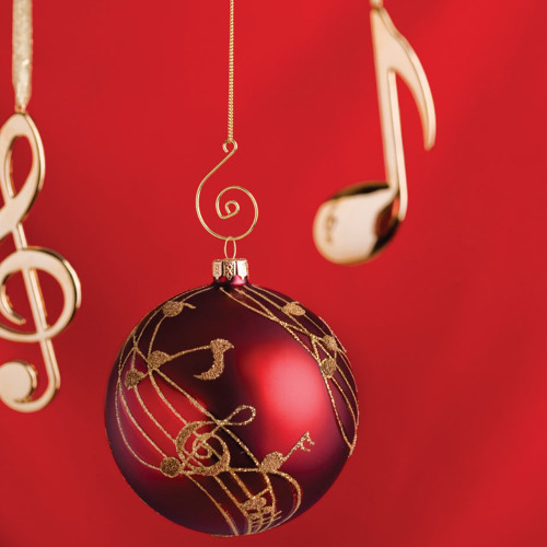 WHUMC Christmas Brass 2014 - Full Service