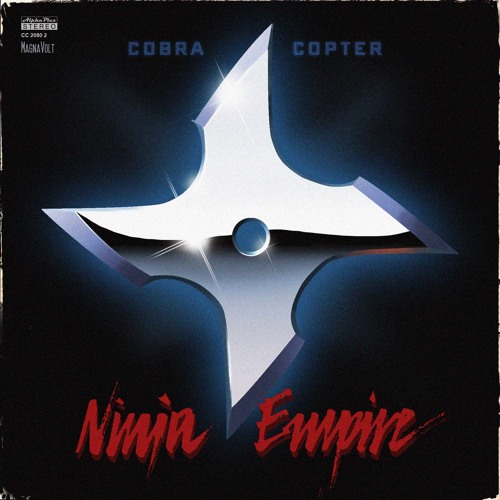 Cobra Copter - Ninja Mission