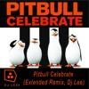 PITBULL CELEBRATE (EXTENDED REMIX DJ LEE)