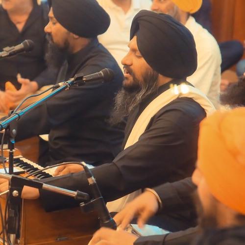 Kal Taaran Guru Nanak Aaya - Bhai Harcharan Singh Ji Khalsa