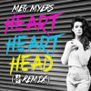 Meg Myers - Heart Heart Head GroundBreakingBeatz Remix
