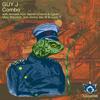 Guy J - Combo (Jimmy Van M & Luxor T Iron Remix)