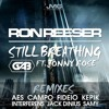 Ron Reeser - Still Breathing feat. Jonny Rose x GAB (Kepik Remix) [OUT NOW on BEATPORT]