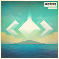 Madeon You're On (Ft. Kyan) Artwork