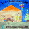 Millersneuk Primary School -  It's Christmas Day,
