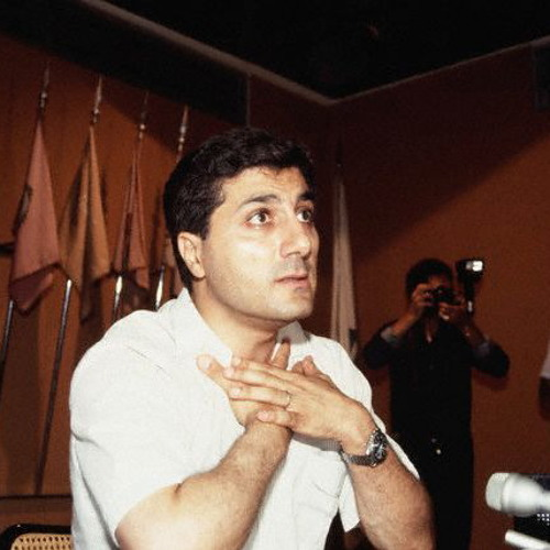 Image result for bachir gemayel finger""