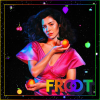 Marina & The Diamonds Froot (Oliver Nelson Remix) Artwork