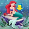 Disney The Little Mermaid Under The Sea Remix