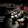 2014 Ohio University Honor Wind Symphony - Second Suite in F by Gustav Holst