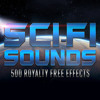Sci-Fi Sound FX Engines Preview