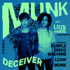 Munk feat. Lizzie Paige - Deceiver (Purple Disco Machine Remix).mp3