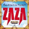 Zaza-Garmiani (AndrewVee Trap Remix) FREE DOWNLOAD