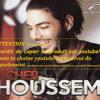 CHEB HOUSSAM -HALAOU LOU (ALBUM 2015)