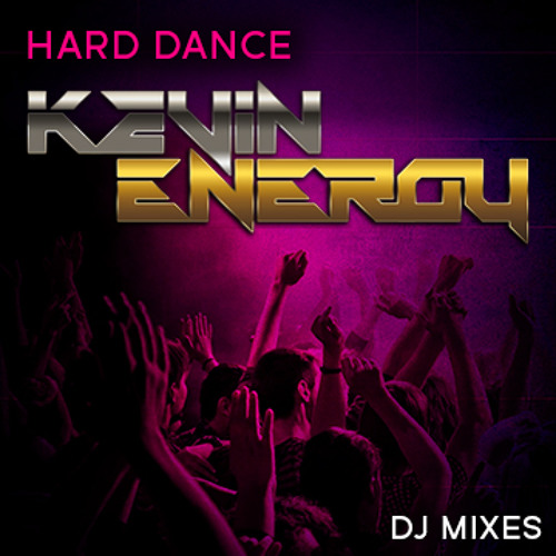 Kevin Energy - Final UK Hard Dance Set @ Sinistry, London - 28/10/2011