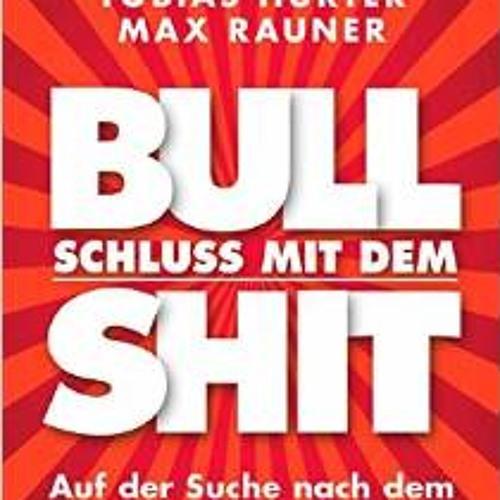 """""""Schluss mit dem Bullshit"""" - Rezension von Michael Lange"""