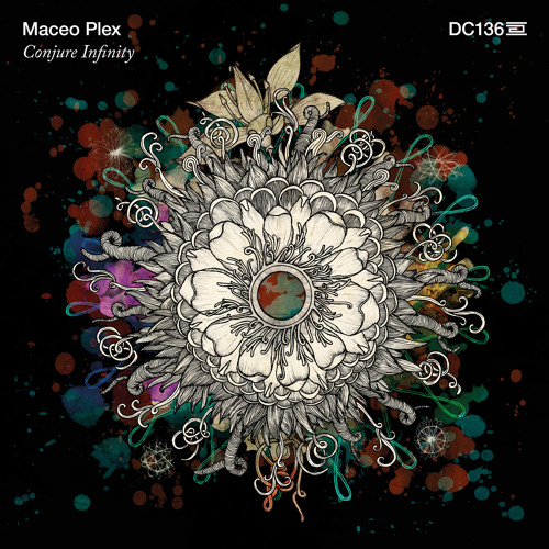 Download Maceo Plex - Conjure Dreams - Drumcode - DC136