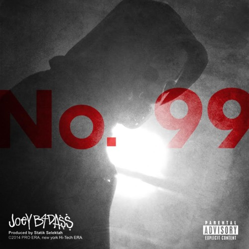 Joey Bada$S – No. 99