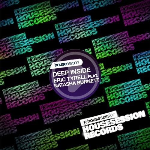 Eric Tyrell - Deep Inside (Original Mix)