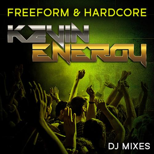 Kevin Energy - Live @ Hardcore Heaven, Bristol - 27/08/2005
