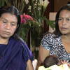 Widows of Peru's Murdered Indigenous Rainforest Defenders Demand Justice at U.N. Climate Summit