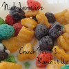 Crunch Mix #2: Ranch It Up