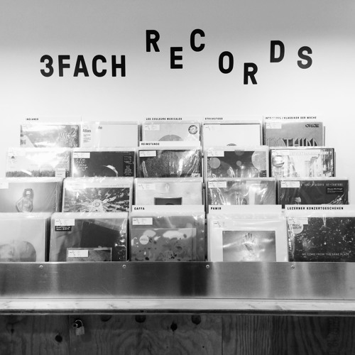 3FACH RECORDS - Neu in Town