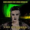 Demi Lovato - Really Don't Care (Jorge Duran Remix)