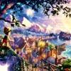 PINOCCHIO Walt Disney - When You Wish Upon A Star