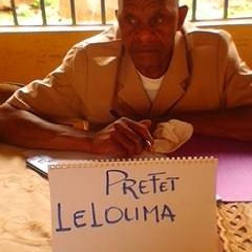 Avec Samba Héri Camara, préfet de Lélouma
