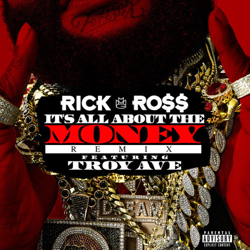 Troy Ave ft. Rozay- All About The $$ (Remix)