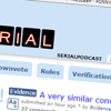 #SerialPodcast: What happens when an online community takes on the investigation? mp3