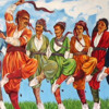 Gorani Kurdi Halparke Zor Xosh ~ Be Shan ~