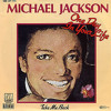 Michael Jackson - One Day In Your Life (Versión B. Franklin)