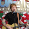 Ed Sheeran performs 'Thinking Out Loud' for us live!