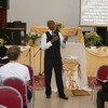 Episode 1997 - Who is the King of Glory? - Pastor Winston Folkes