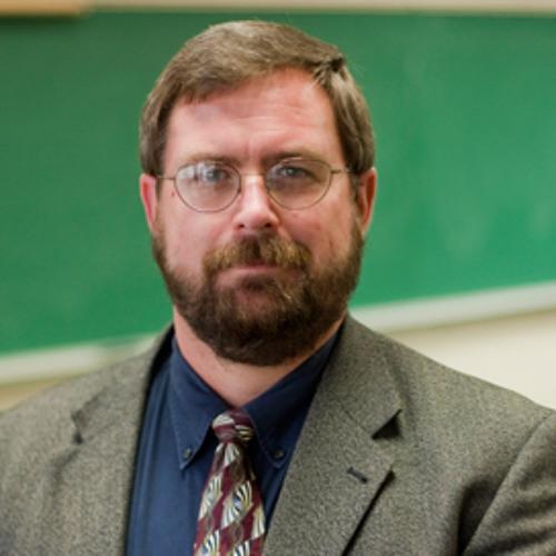 Pre-Law Program   Dr. Richard Follett